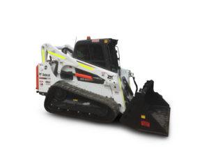 Bobcat 5 Tonne Skid Steer (T770)