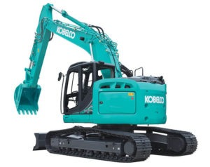 Kobelco 25 Tonne Excavator