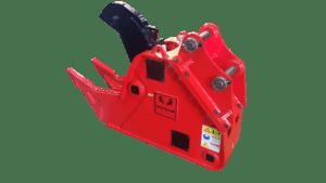 RAMRADE Stump Splitter