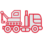offload icon
