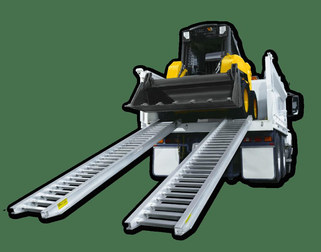 sureweld loading ramps