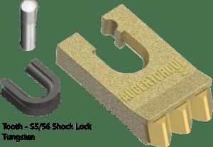 Auger Torque Wear Parts