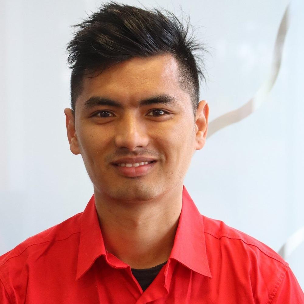 Tuphan Shahi