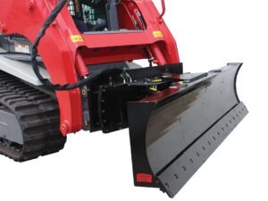 Norm Engineering Dozer Blade