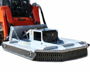 Norm Engineering Grass Slasher