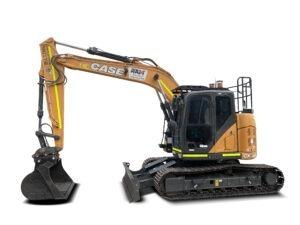 Case Excavator (14.5 Tonne)