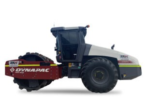 Dynapac 14 Tonne Padfoot Drum Roller
