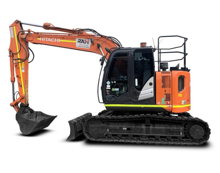 Hitachi 13.5 tonne Excavator