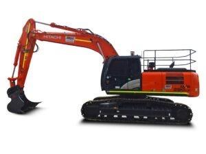 Hitachi 30 Tonne Excavator