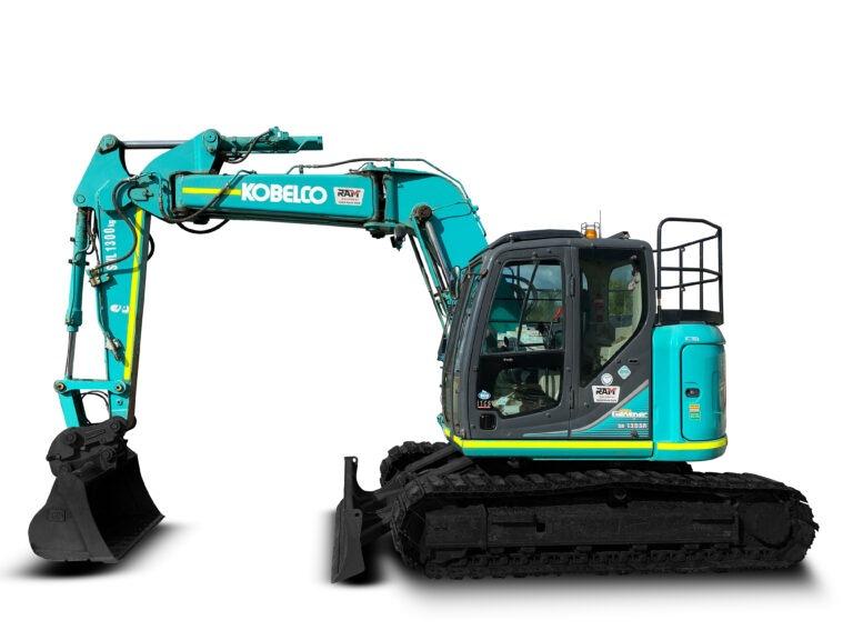 Kobelco 13.5 tonne Excavator