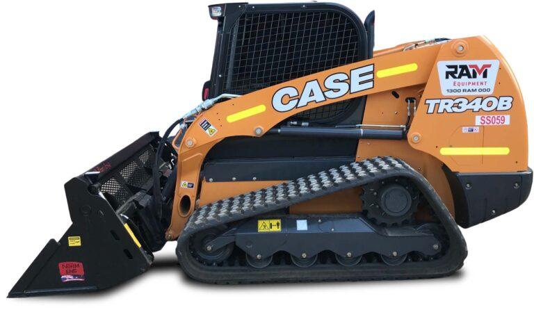 Case Skid Steer