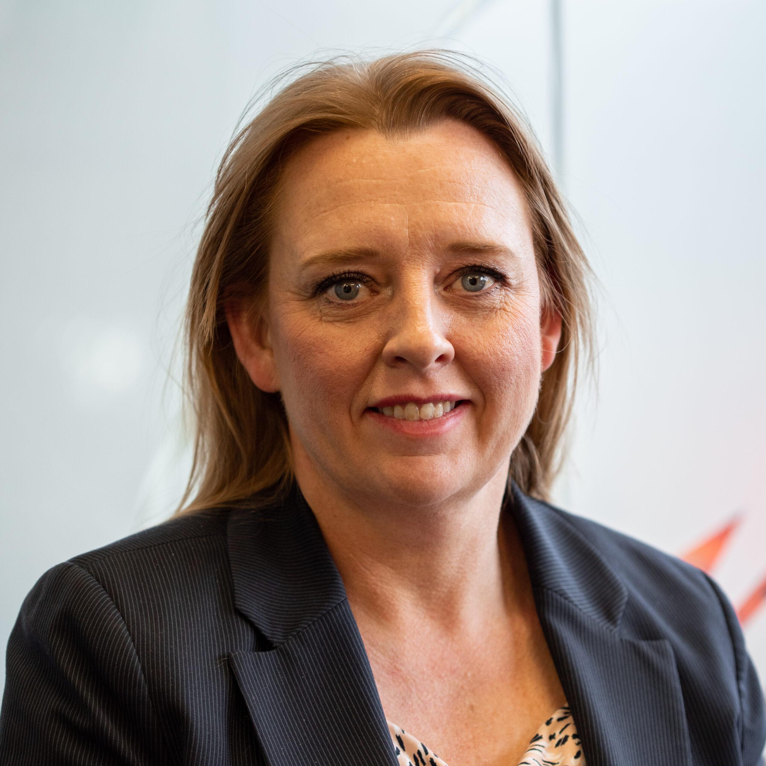 Beth McKenzie